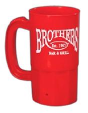 plastic beer mugs beer steins custom beer steins logo beer mugs